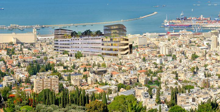 Margalit Startup City Haifa